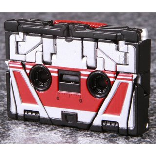 Takara Tomy Transformers Masterpiece MP-13 Soundwave Action Figure
