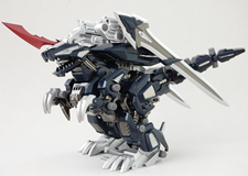 Takara Tomy, Zoids, 30th, Anniversary, Geno Ritter, Limited Edition, Complete Figure