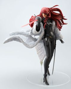 Persona, The Ultimate in Mayonaka Arena, Mitsuru Kirijou, 1/7, Complete Figure