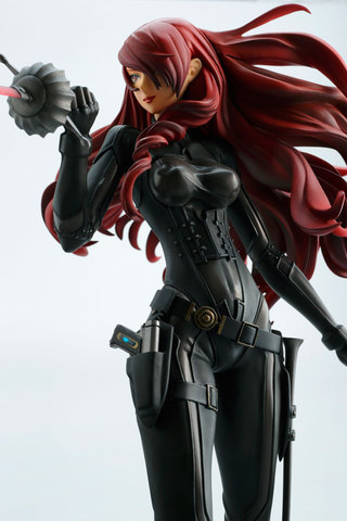 Vertex Persona 4 The Ultimate in Mayonaka Arena Mitsuru Kirijou 1/7 Complete Figure