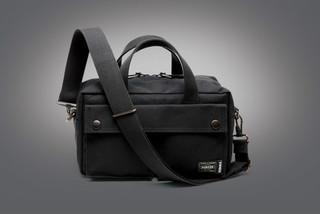 Casio G-SHOCK 30th Special model PORTER Collaboration GW-T5030C-1JR Resist Black Men's Watch (w/ Yoshida Bag)