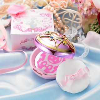 Bandai, Sailor Moon, Miracle Romance, Crystal Star brooch