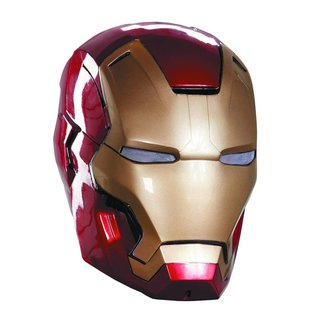 Ironman, Iron man, Mark 42, adult, helmet