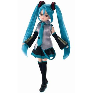 Takara Tomy, Hatsune miku, Rika-chan, doll, Limited Edition,japan, figure
