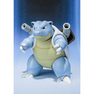 Bandai, D-Arts, Pokemon, Blastoise, figure, Anime, Japan