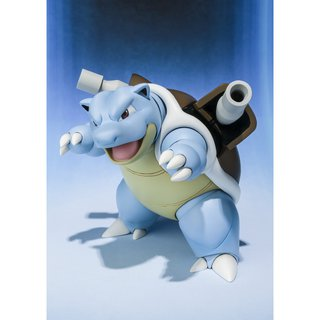 Bandai D-Arts Pokemon Blastoise PVC Action Figure
