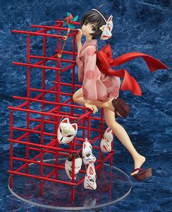 Nisemonogatari, Tsukihi Araragi, Complete Figure