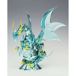 Bandai Saint Cloth Myth Dragon Shiryu God Cloth10th Anniversary Edition Action Figure