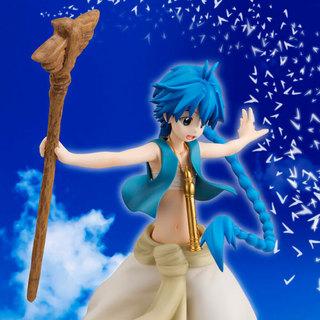 G.E.M. Series MAGI Aladdin 1/8 Complete Figure