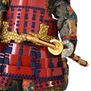 Samurai Armor Doll 【ICHIZO DOLL】 Takeda Shingen