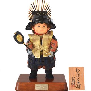 Samurai Armor Doll 【ICHIZO DOLL】 Toyotomi Hideyoshi