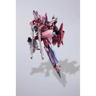 Bandai, DX Chogokin, Macross Frontier, VF-27, Lucifer, Super Parts Set, Action Figure