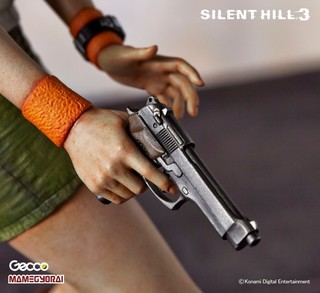 Gecco Silent Hill 3 Heather 1/6 Scale PVC Statue
