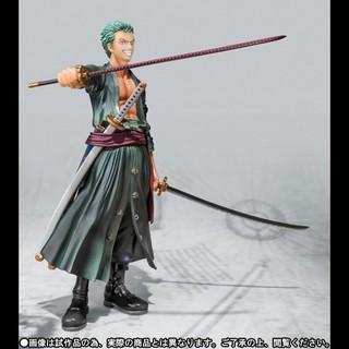 Bandai, Tamashii, Figuarts zero, Roronoa Zoro, Special Color, Figure