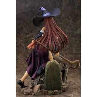 Alpha Max Dragons Crown Sorceress 1/8 Complete figure