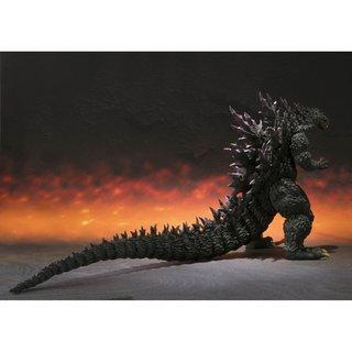 Godzilla 2000 Millennium,