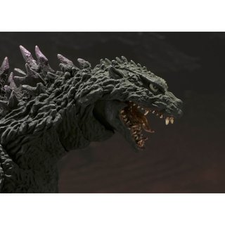 Bandai S.H.MonsterArts Godzilla 2000 Millennium Produced Sakai Yuji Action figure