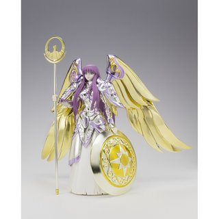 Saint Seiya, Cloth Myth, Athena
