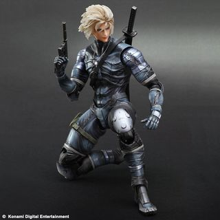 Play Arts Kai