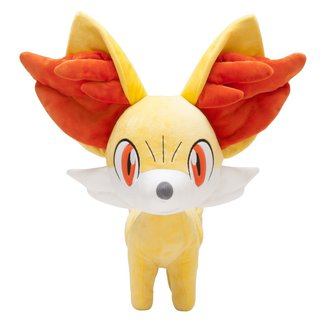 Pokemon Center Original Life-Size Plush - Fennekin