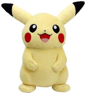 Pokemon Center Original Life-Size Plush - Pikachu