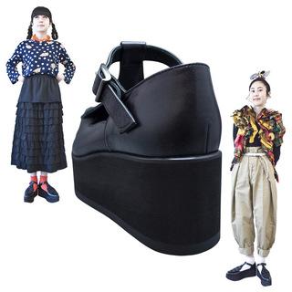 TOKYO BOPPER No.154 / Black x Black bijoux
