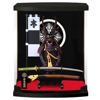 Samurai Armor Figure (Honda Tadakatsu)