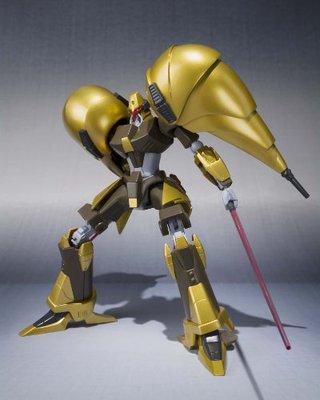 Bandai Tamashii Nations Robot Spirits Auge Action Figure