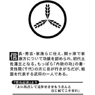 Samurai Armor Figure (Yamauchi Kazutoyo)