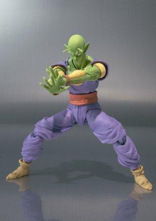 Dragonball - Piccolo (S.H.Figuarts)
