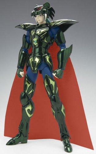 Saint Seiya Cloth Myth Action Figure - Myzar Cid