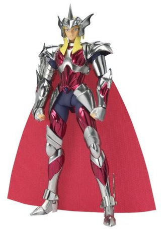 Saint Seiya Cloth Myth Action Figure - Merak Hagen