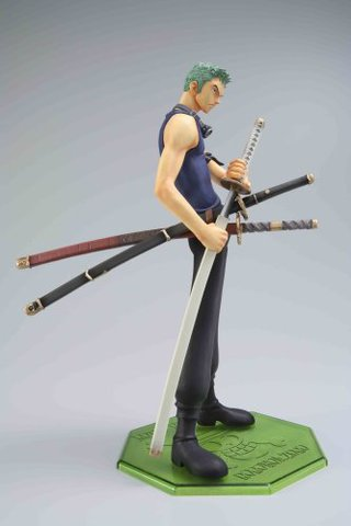 Portrait of Pirates - One Piece NEO-3 Roronoa Zoro