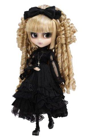 Pullip Dolls Creator's Label Seila Doll