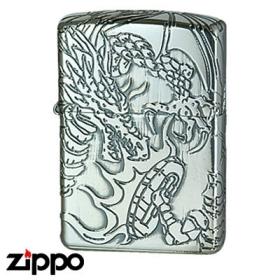 Dragon Zippo - Dragon Stronghold #1