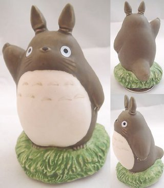 Ghibli Music Box Collection: My Neighbor Totoro C