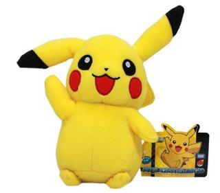 Pokemon - Pikachu Plush
