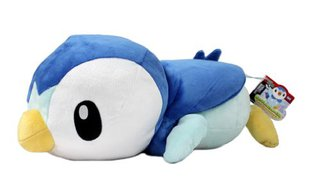 Pokemon - Large Piplup Plush