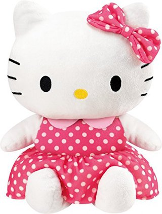 Together! Friends Hello Kitty always