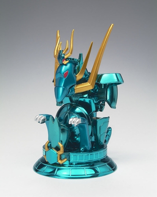 Saint Seiya Cloth Myth Action Figure - Bronze Saints