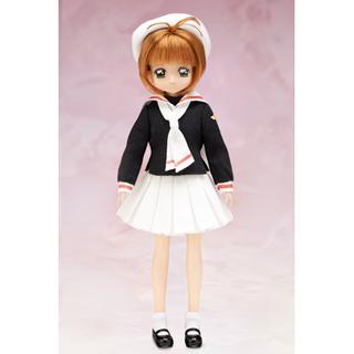 Cardcaptor Sakura Kinomoto Sakura Uniform ver.