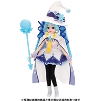 That! Rika-chan is snow Miku doll Magical Snow Ver..