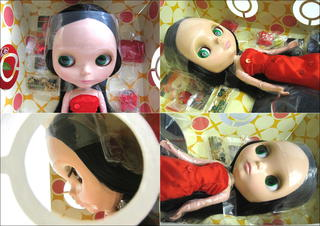 Blythe LoveMission Love Mission [Pre] [unused]