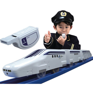 To run Hue! Whistle Con Superconducting Maglev L0 system rail set