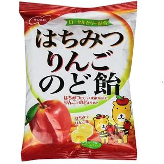 Nobel, Hahimitu-Ringo-Nodoame, Head Candy. 110g×6bags
