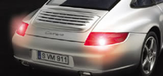 REALDRIVE SuperBeam Porsche 911 Carrera