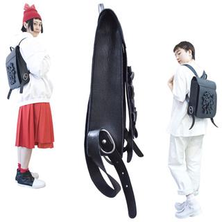 TOKYO BOPPER No.11150/Black Ribbon Rucksack
