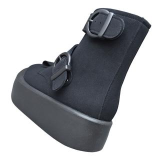 TOKYO BOPPER No.892 /  Black R belted boots