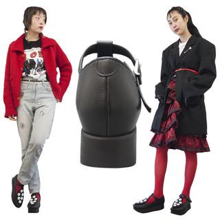 TOKYO BOPPER No.502 / Gray Bijou shoes