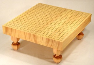 Table Go Board